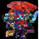 Big Hero 6 in Kingdom Hearts III.png
