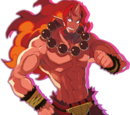 Red Magnus (Canon)/Unbacked0