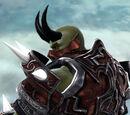 FanChar:Demon Sanya:Minor Characters