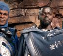 Tribus de Wakanda