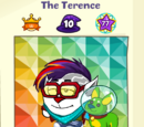 The Terence