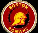 Boston Romans (Irisches Glück)