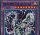 Dragon Cyber Jumelé