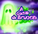 A Casa da Bruxa (desenho animado)