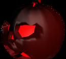 Cursed Pumpkin