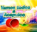 Vamos Todos a Acapulco (desenho)