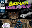 Batman: Kings of Fear Vol 1 2