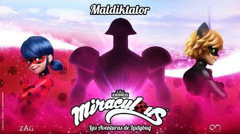 Maldiktador/Galería