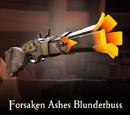 Forsaken Ashes Blunderbuss