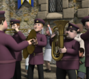 Sodor Brass Band