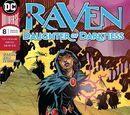 Raven: Daughter of Darkness Vol 1 8
