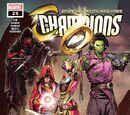 Champions Vol 2 25