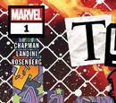 Typhoid Fever: Spider-Man Vol 1 1