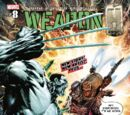 Weapon H Vol 1 8