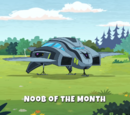 Noob of the Month