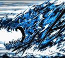 Dragon God of the Four Seas