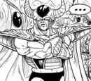 King Cold (Universe 3)