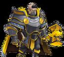 Inquisitor Fulmen