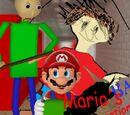 SM64: Mario's Basics (A Baldi's Basics Video)