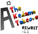 Star Revenge 4.5: The Kedama Takeover Rewritten