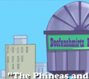The Phineas and Ferb Effect