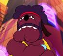 Joey the Junkyard Dog