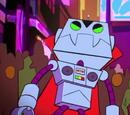 Robot Vampire