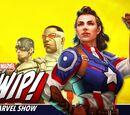 THWIP! The Big Marvel Show Season 1 8