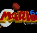 SM64: Ocarina of Time