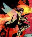Megan Gwynn (Earth-10349) from New Mutants Vol 3 9 0001.jpg