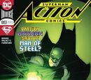 Action Comics Vol 1 1003
