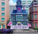 Frankenflower