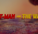 Ant-Man and the Wasp/Gallery