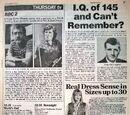 01 October 1981