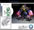 Spore Galactic Adventures/Gallery