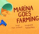 Marina Goes Farming