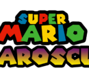 Super Mario Chiaroscuro