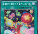 Illusion de Ballons