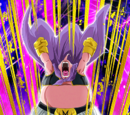 Burst of Anger Majin Buu (Good)