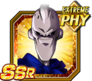 Collected Anger Buu (Pure Evil)