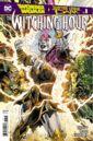 Wonder Woman and Justice League Dark The Witching Hour Vol 1 1.jpg