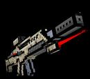 Secret Forces Rifle