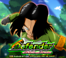 Defender of Beliefs and Dreams