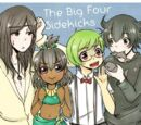 The Big Four Sidekicks