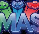 PJ Masks (show)