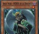 Ange Noir - HÉROS de la Destinée