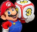 Ultra Mario Party