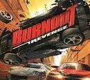 Burnout Revenge (Video Game)