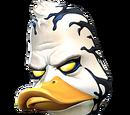 Venom the Duck