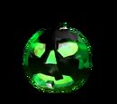 Eerie Pumpkin